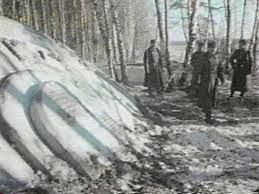 KGB military coverage of a UFO Crash