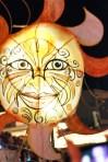 Sun Lantern