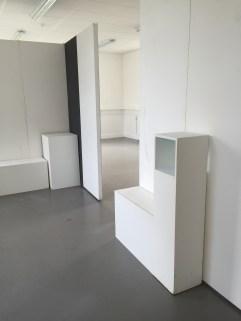 M.Nello, (2016) MA Degree Show Space