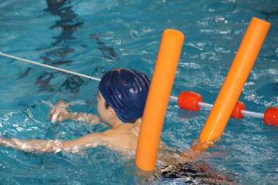 Anfrage und Antrag der Koalition zum Thema Schulschwimmen in Berlin