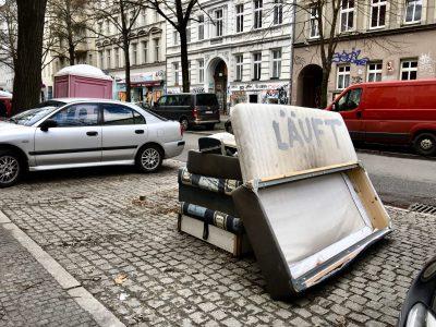 Kiezgespräch Zero Waste Clara Herrmann Berlin