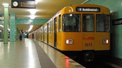 ÖPNV Berlin Fahrscheine