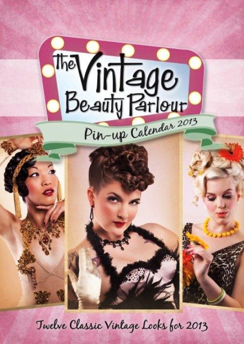 Vintage Beauty Parlour 2013