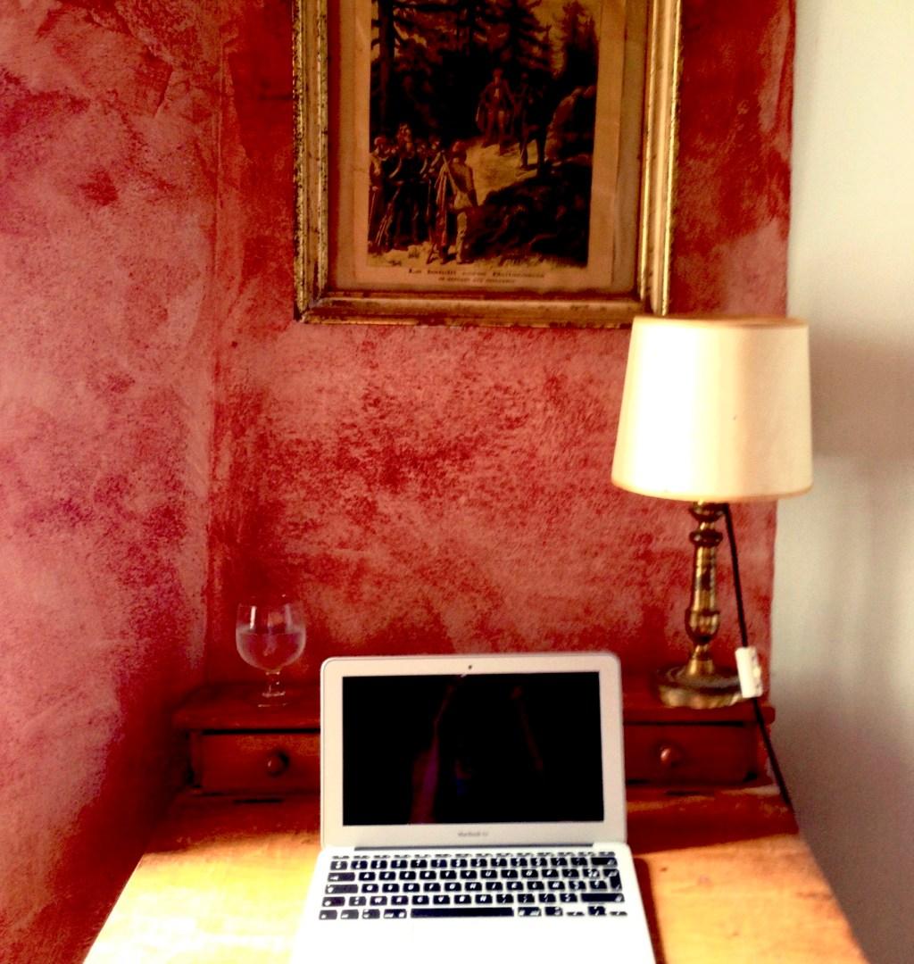 Marianne Costa escritorio