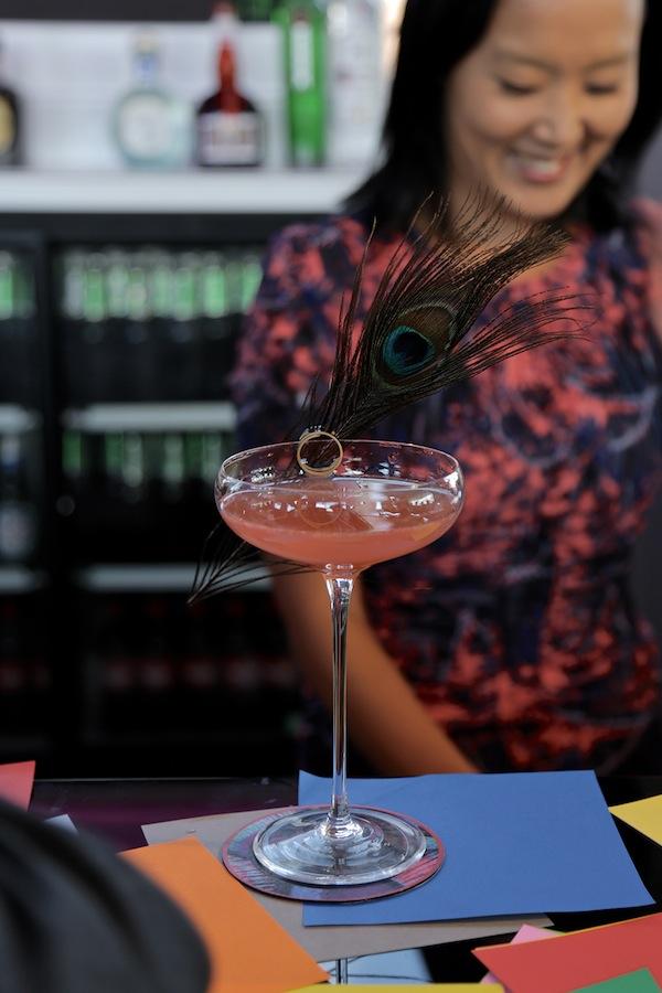 Cocktail Chic via cocktailmarianne. Verdens beste drinker.