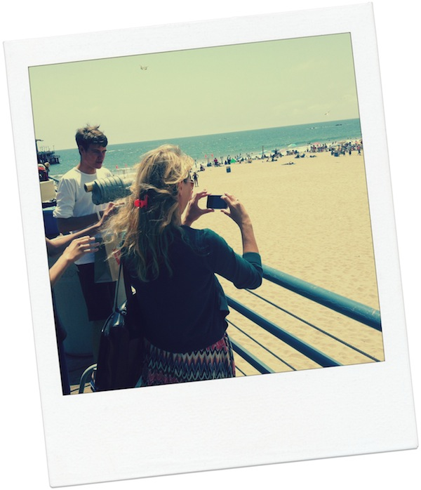 21 tips til bedre feriebilder