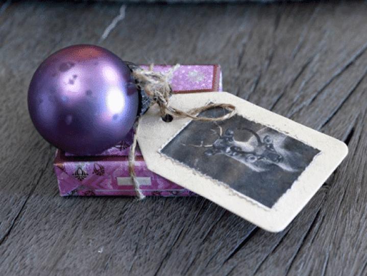 Marianne de Bourg - Ingeniørfruen redder verden med rustikt julebord 12 jpg