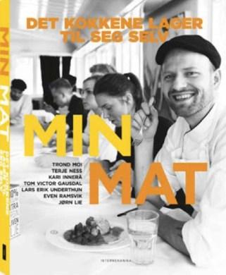 kokeboken Min Mat