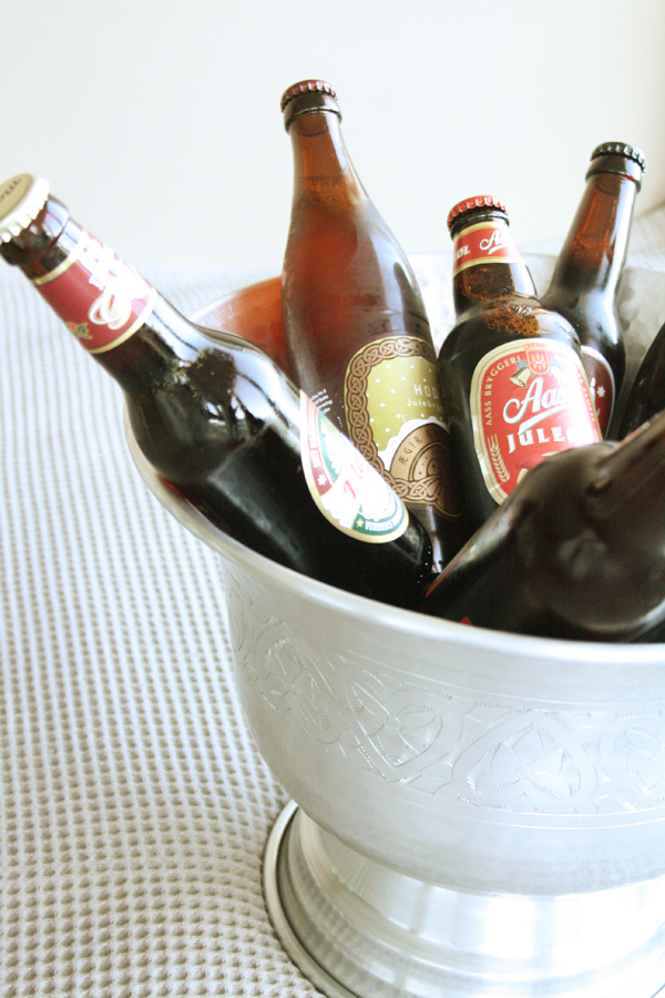 Ingeniørfruens vinkjøler til øl