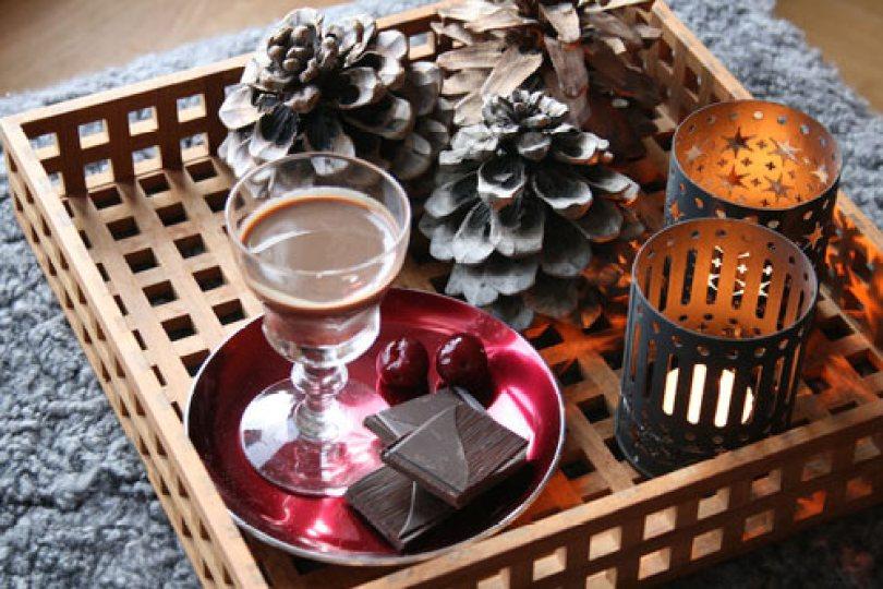 Marianne de Bourg - Ingeniørfruen redder verden med Baileys Chocolate