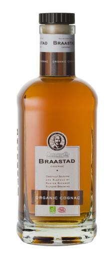 Ingeniørfruen tipsier om Braastad Cognac Organic