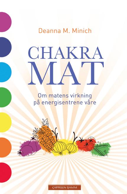 Ingeniørfruen skriver om Chakramat