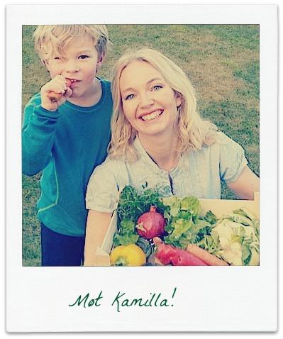 Kamilla Glomsrud Hill - Energiklinikken