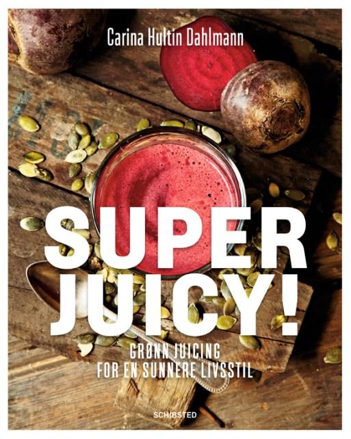 Ingeniørfruen bokomtale av boka Superjuicy
