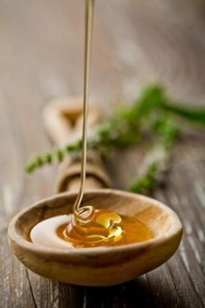 Ingeniøfruen-om-honning