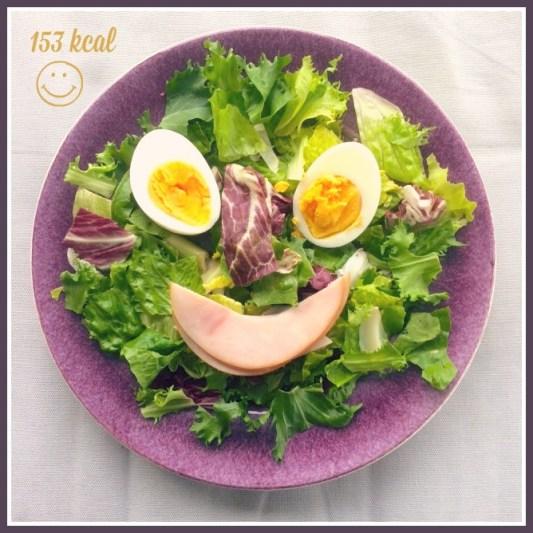 Ingeniørfruens-lavkalori-lunsj-med-egg-og-kalkunskinke
