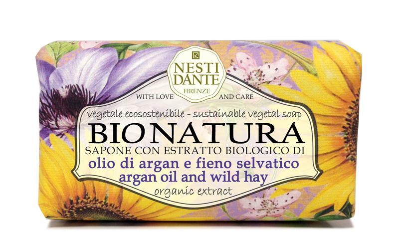 Nesti Dante såpe av naturlige planter
