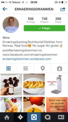 Stine-Svarthe-på-Instagram