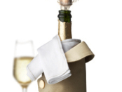 Rimelige alternativer til champagne