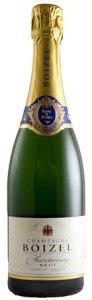 Drikke til julematen Boizel Chardonnay Blanc de Blanc