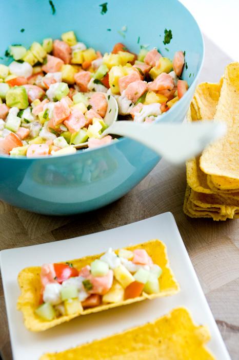 TACOFREDAG---Sunn-oppskrift-på-ceviche-in-taco-shells