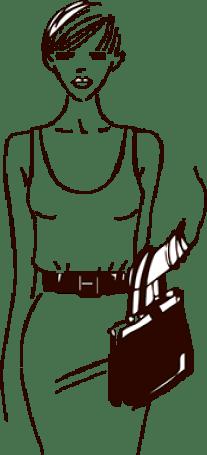 TIPS til hvordan du bruker singletten i ulike antrekk