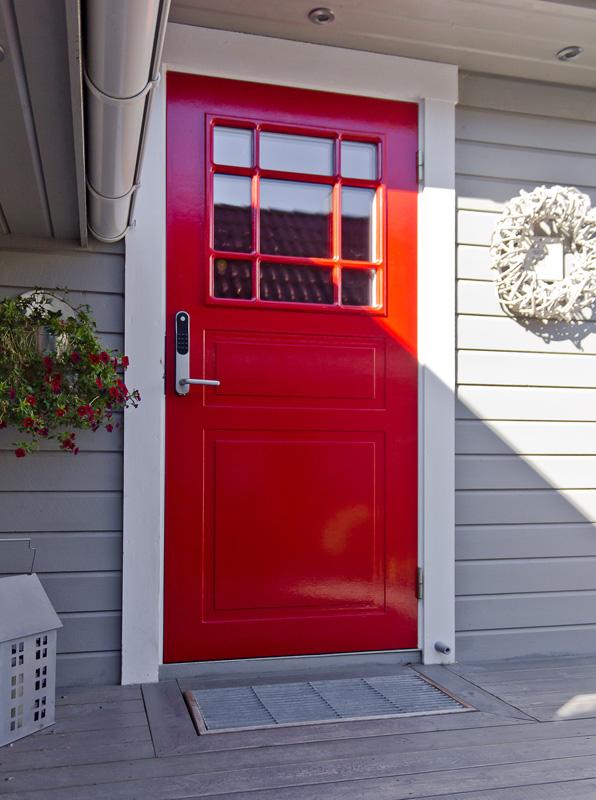 IDEER-til-farger-på-ytterdøren