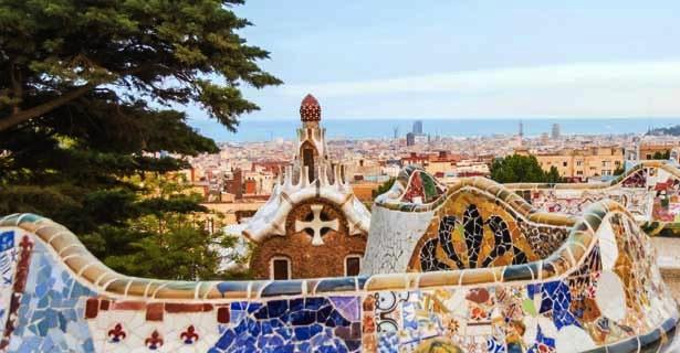 REISE Apollos tips til storbyferie denne våren - Barcelona