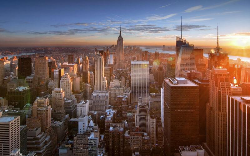 REISE Apollos tips til storbyferie denne våren - New York
