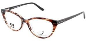 Be Bright retro briller