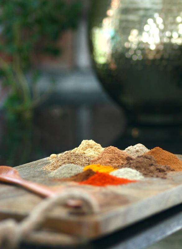 DIY Lag selv kryddermikser – marokkansk Ras el hanout