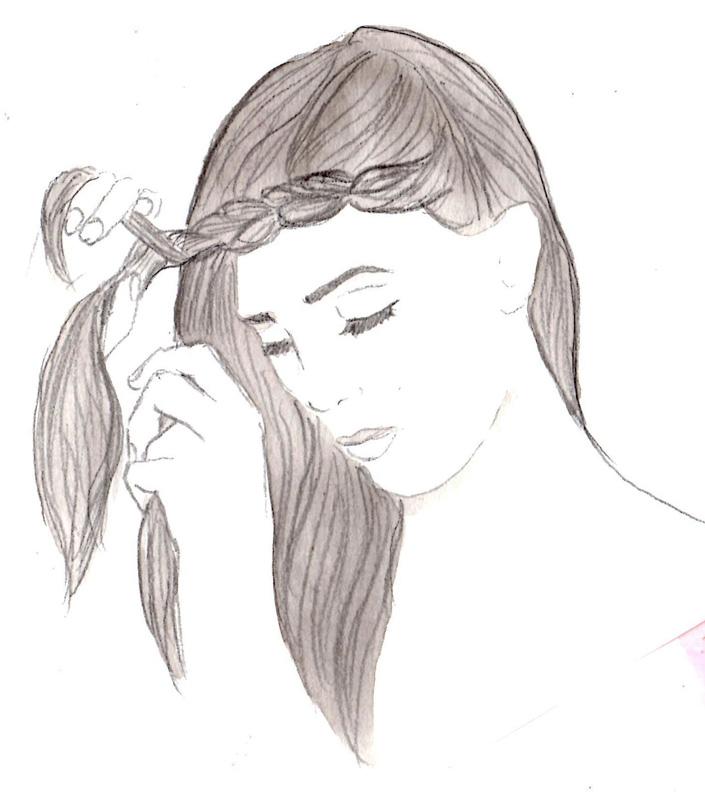 FLETTING-Hvordan-flette-håret