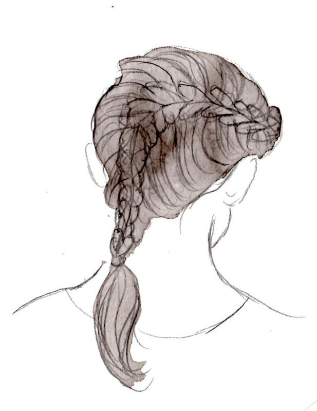 HÅRFLETTING-Lær-å-flette-håret