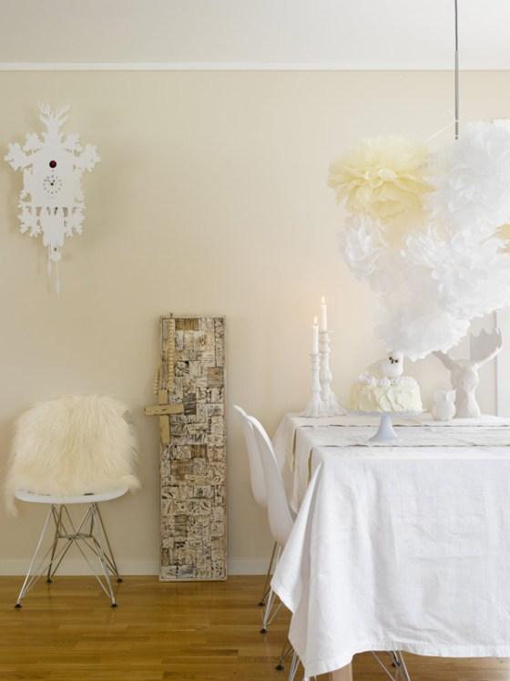 INTERIØRTIPS Hvitt på hvitt fra Butinox Interiør