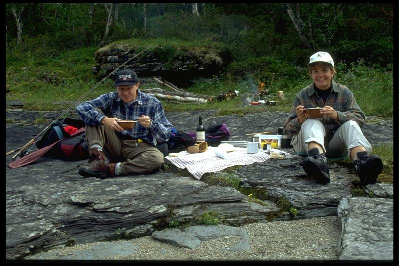 Jämtland-Matpause-i-fisket