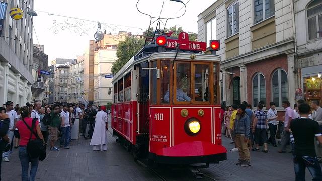 Gode tips til Istanbul-reisen