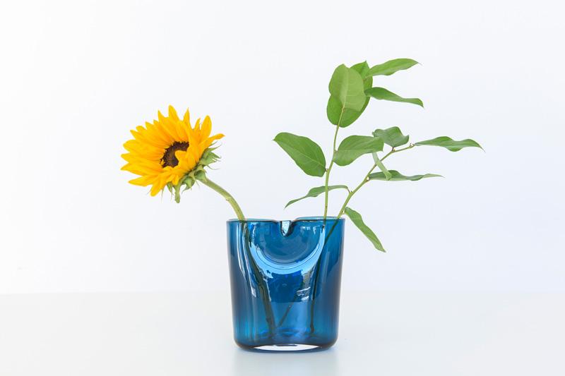 AKKURAT NÅ - Ny vase fra Magnor