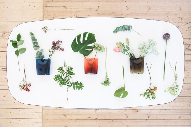 Vaser som innbyr til et personlig rituale for kjærester og ektepar