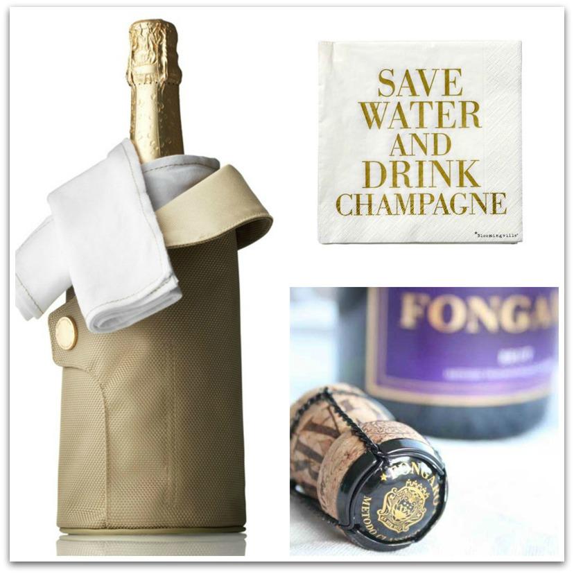 De beste rimelige champagnene og gode musserende alternativer til nyttår