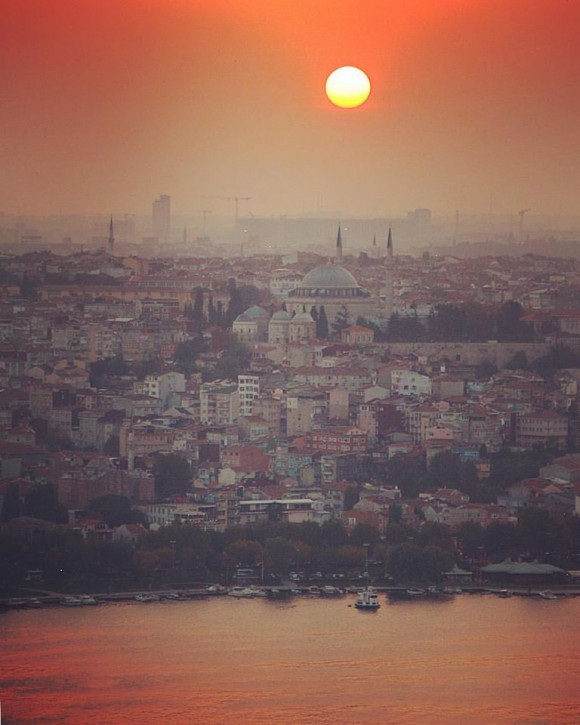 Hit reiser du i 2016 Istanbul