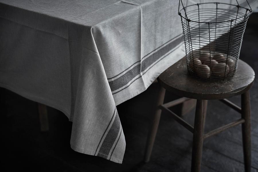 Vårens nyheter på IKEA 2016 - duk Vardagen i lin og bomull