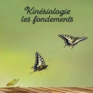 kinésiologie fondements