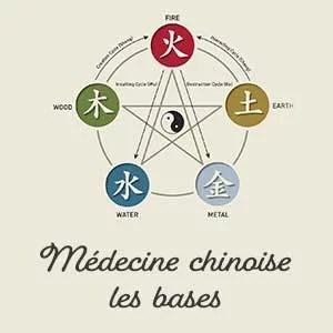 medecine chinoise bases