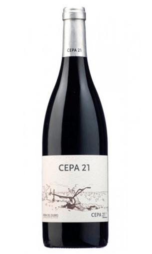 Cepa 21 Emilio Moro - Comprar vino online
