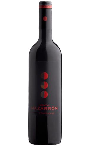 Venta Mazarrón - Comprar vino alta expresión