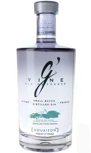 Comprar G'Vine Nouaison (ginebra francesa) - Mariano Madrueño