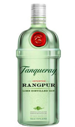 Comprar Tanqueray Rangpur litro - Mariano Madrueño
