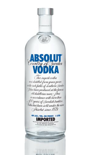 Comprar Absolut (vodka sueco) - Mariano Madrueño