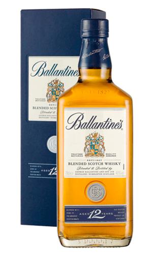 Comprar Ballantines 12 años (whisky) - Mariano Madrueño