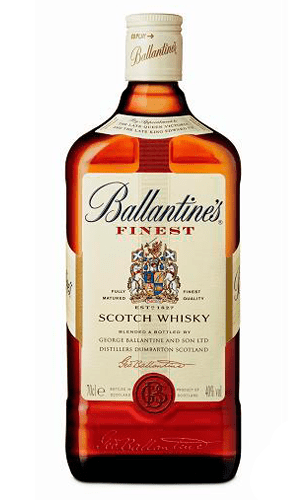 Comprar Ballantines 70 cl (whisky) - Mariano Madrueño